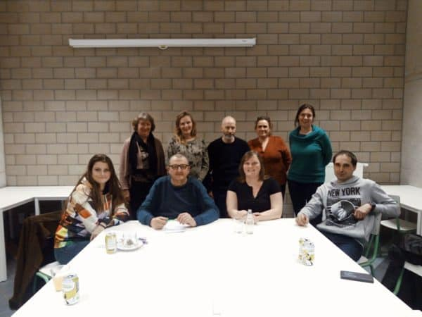 Praat- en actiegroep - Time for Lyme